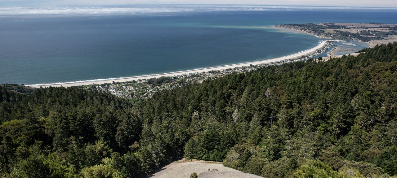 Stinson Beach, CA, USA