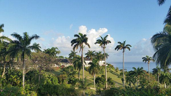 The Tryall Club (Cornwall County, Jamaica)