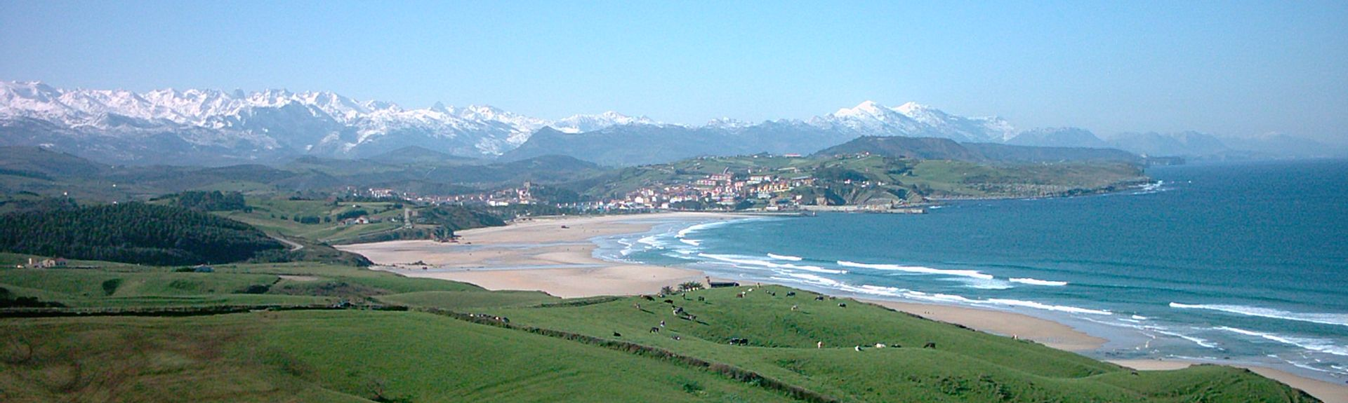 Lamadrid, Cantabria, Spain