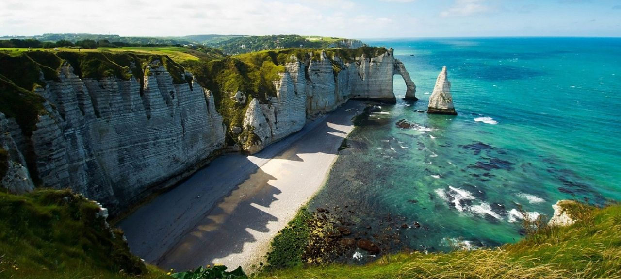 Envronville, Normandie, France