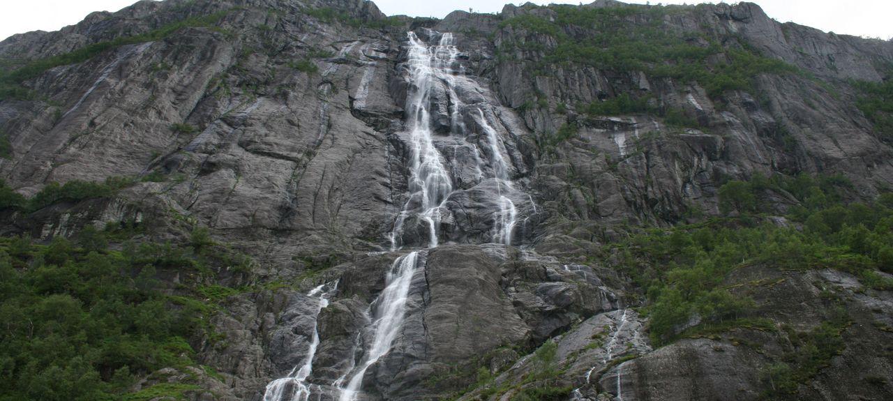 Korssund, Sogn og Fjordane, Norway