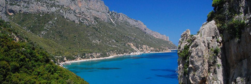 Provincia dell'Ogliastra, Sardegna, Italia