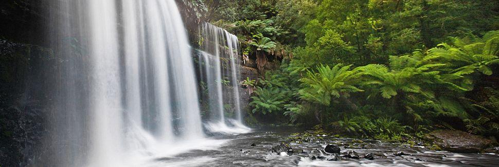 Derwent Valley, TAS, Australia