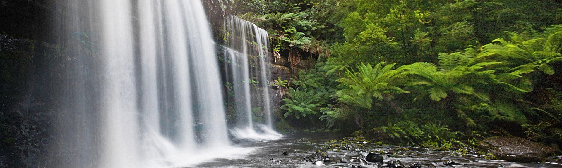 Derwent Valley, Tasmanien, Australien