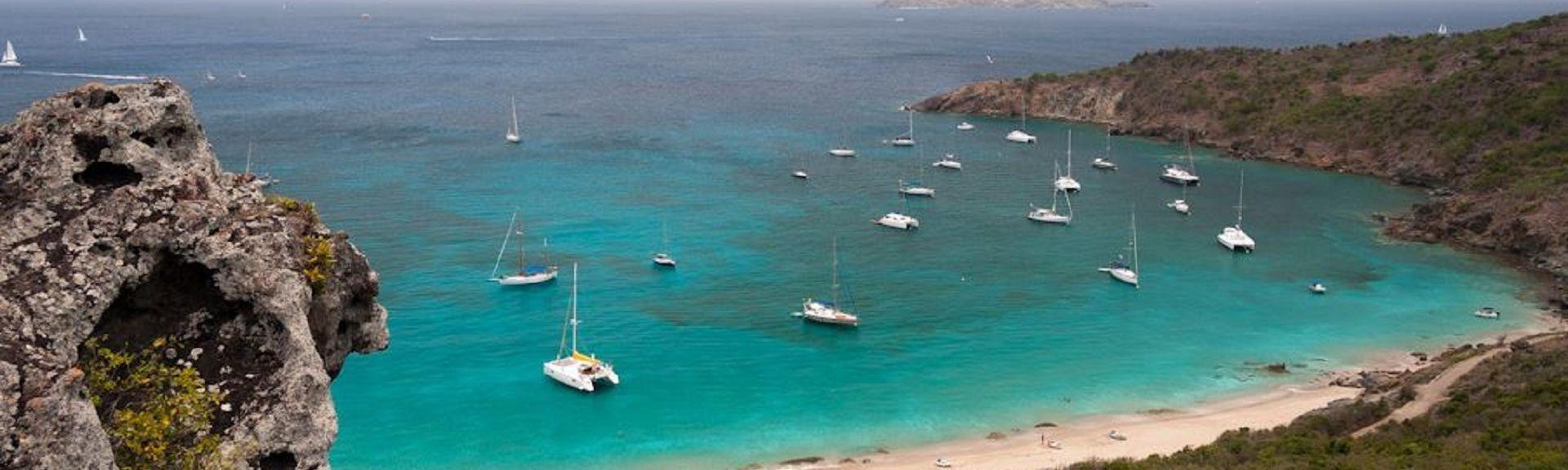 Pelican Key, Koolbaai, Sint Maarten