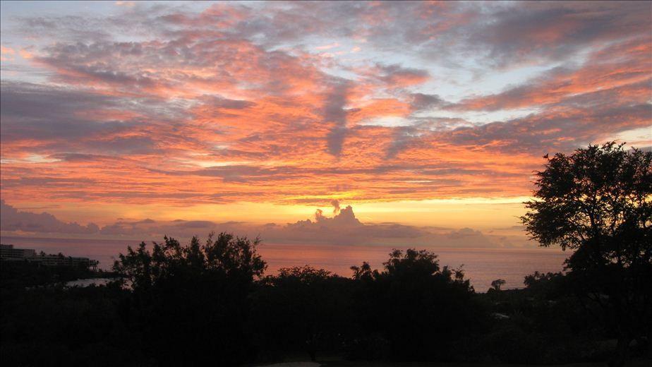 Kona Palisades, Kalaoa, Hawaii, United States
