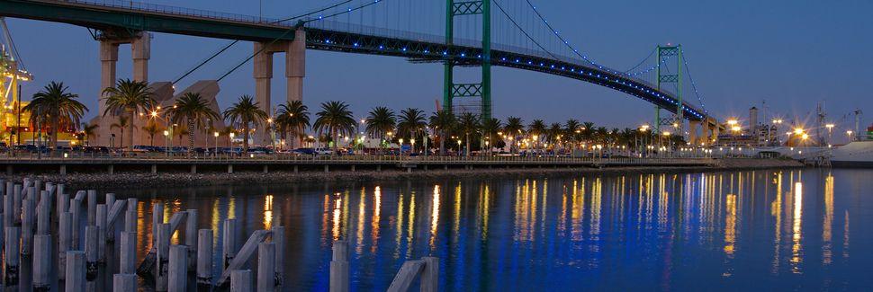 San Pedro, Californië, Verenigde Staten