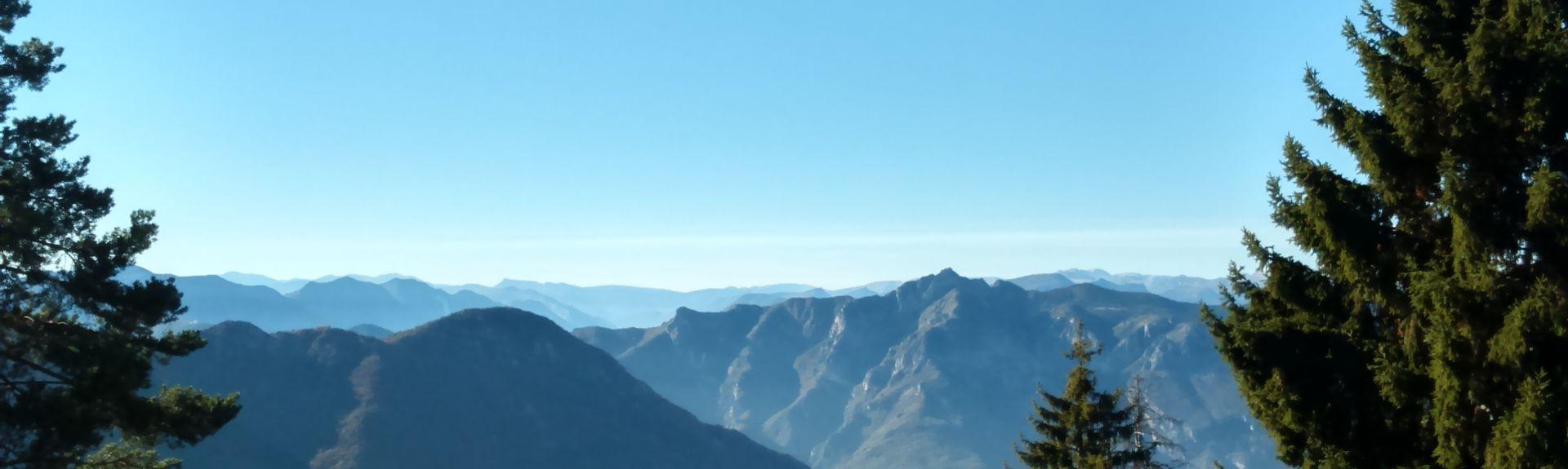 Sospel, Alpes-Maritimes, France