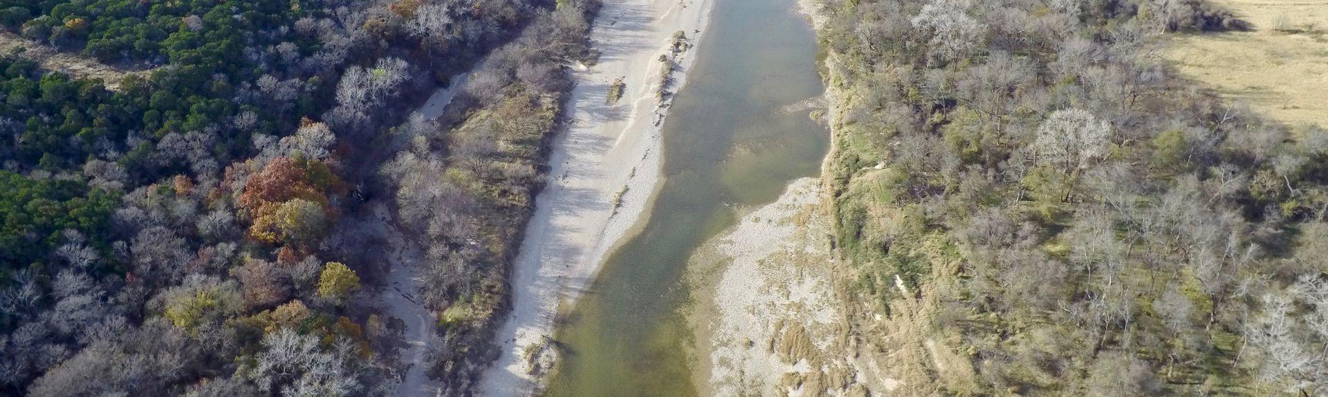 Cleburne Golf Links, Cleburne, Texas, United States