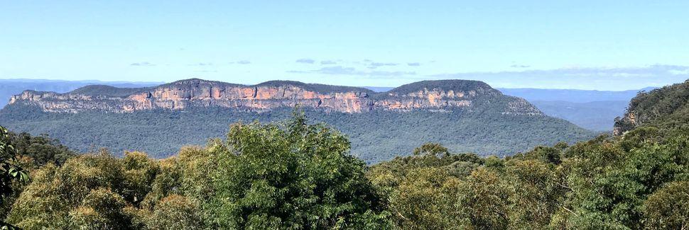 Woodford, NSW, Australia