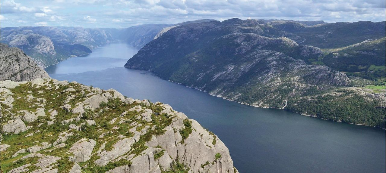 Hå, Norway