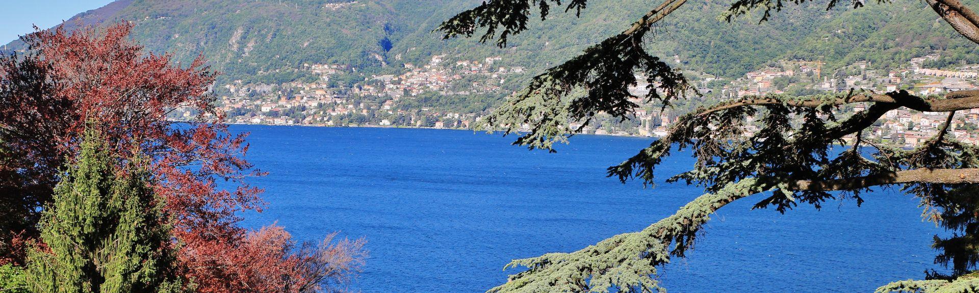Lurate Caccivio, Lombardia, Itália