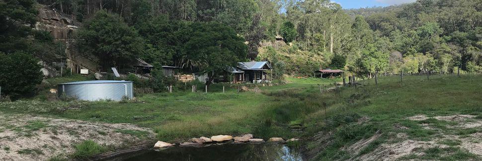 Saint Albans, Nouvelle-Galles-du-Sud, Australie
