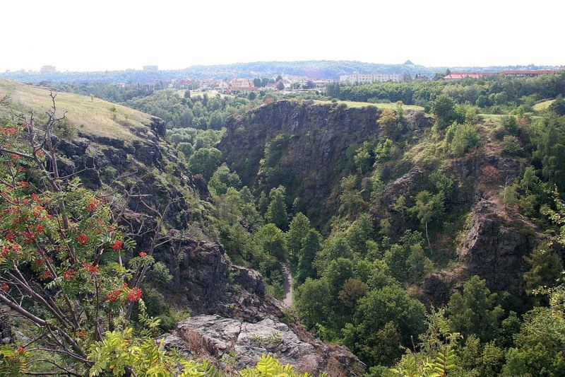 Vysoký Újezd, Central Bohemian Region, Czechia
