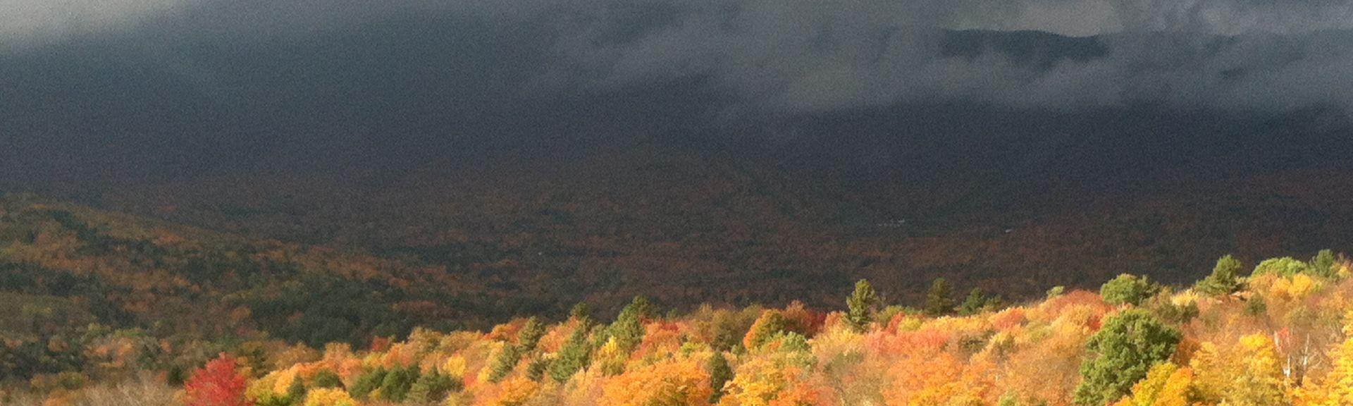 Moretown, Vermont, Estados Unidos