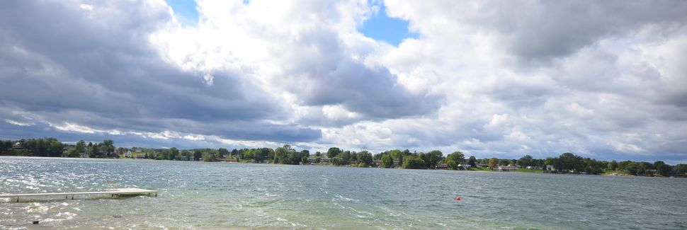 Fife Lake, MI, USA