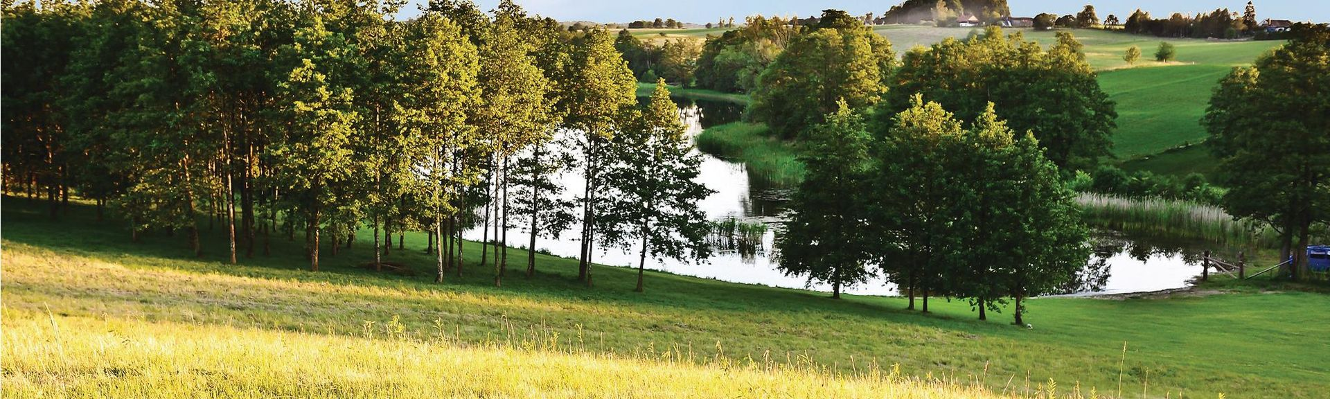 Ostróda County, Woiwodschaft Ermland-Masuren, Polen