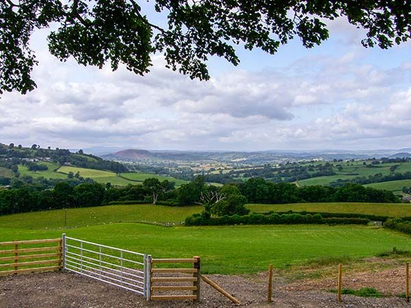 Bettws, Powys, UK