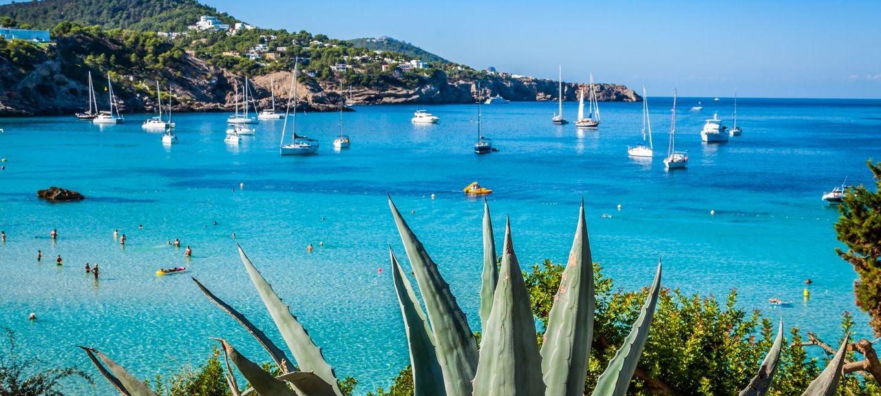 Ivissa, Isole Baleari, Spagna