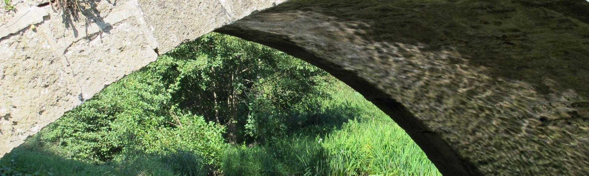 Semur-en-Auxois, Bourgogne-Franche-Comté, France