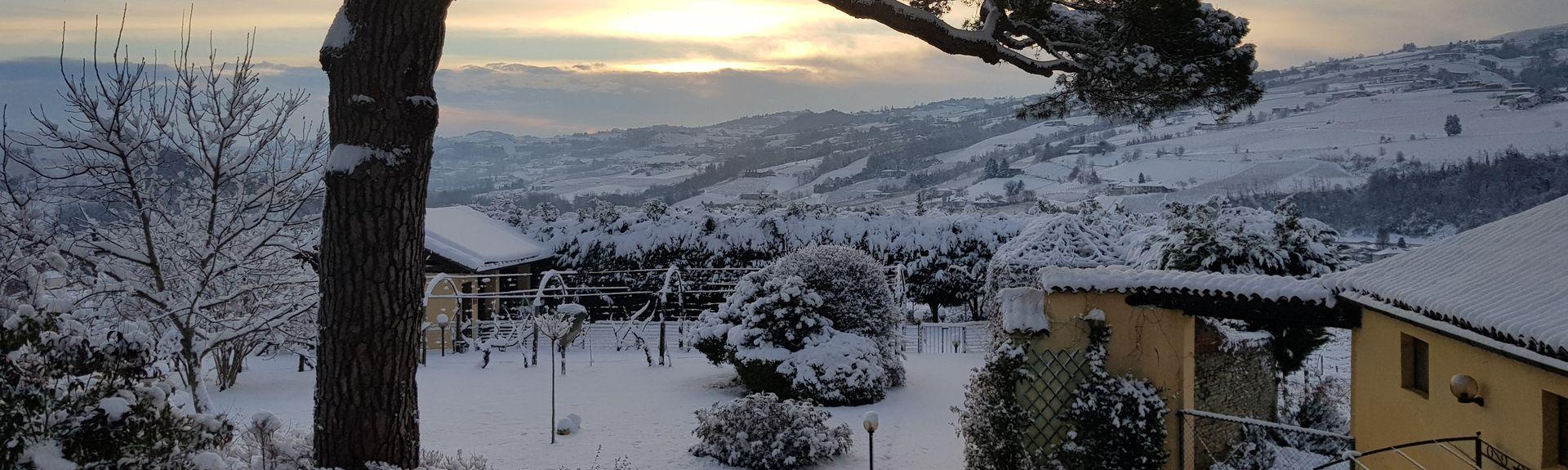 Belveglio, Asti, Piedmont, Italy