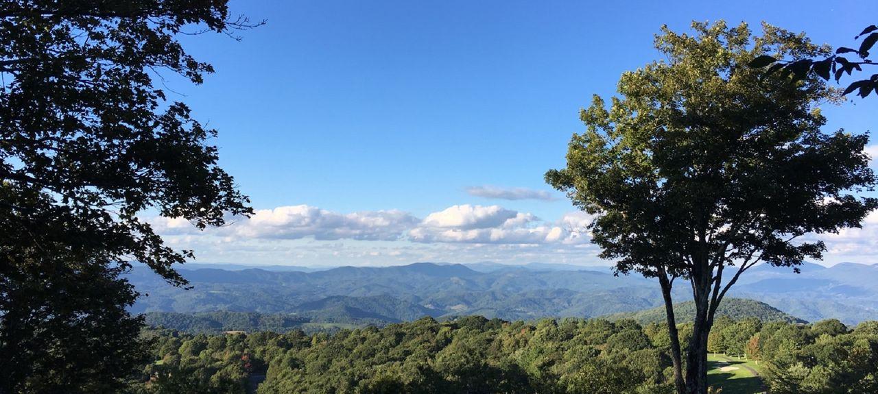 Charter Hills, Beech Mountain, North Carolina, United States