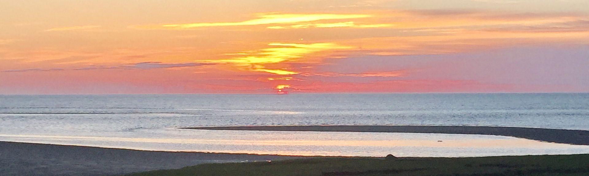 Englewood Beach, West Yarmouth, Massachusetts, United States of America