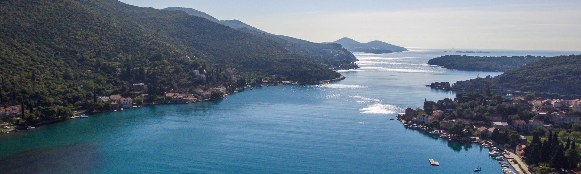 Bosanka, Dubrovnik, Dubrovnik-Neretva, Croatia