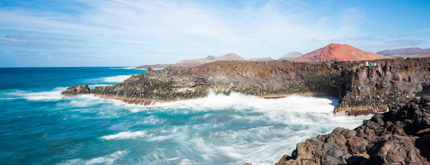 Las Brenas, Yaiza, Canary Islands, Spain