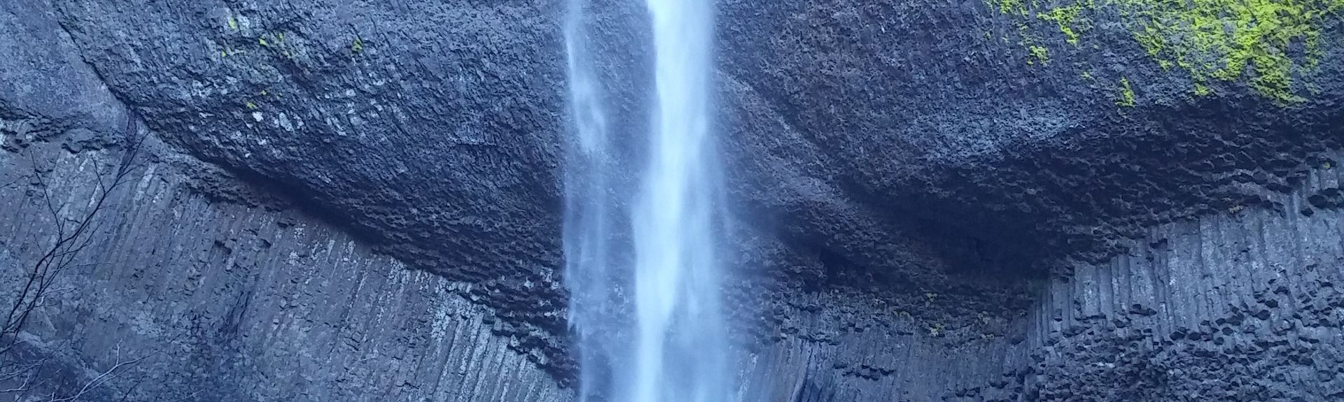 Bridal Veil, Oregón, Estados Unidos