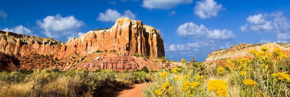 Lamy, New Mexico, Verenigde Staten