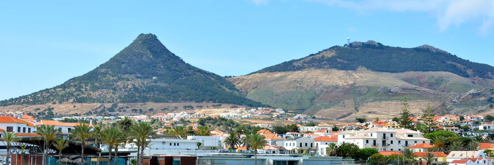 Municipality of Porto Santo, Portugal