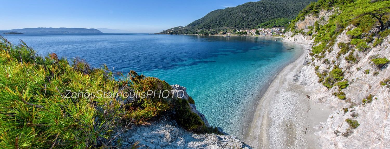 Kanapitsa, Thessalia Sterea Ellada, Grèce