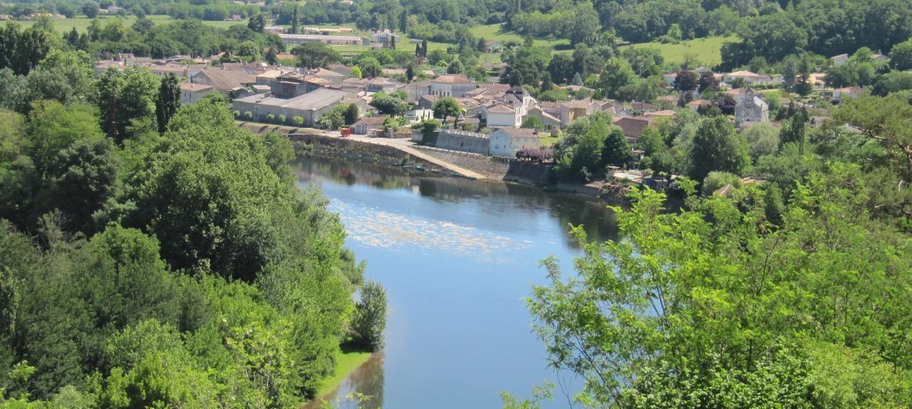Saint-Méard-de-Gurçon, Dordogne, Frankrijk