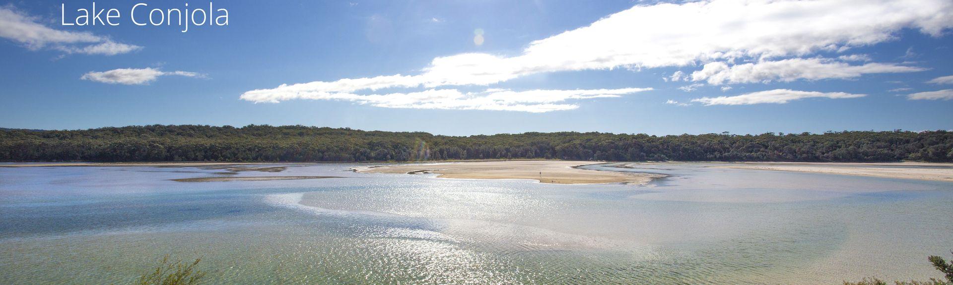 Ulladulla, New South Wales, Australien