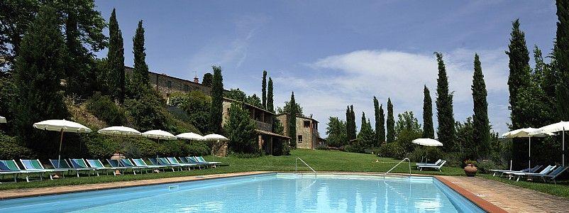 Bucine, Arezzo, Tuscany, Italy