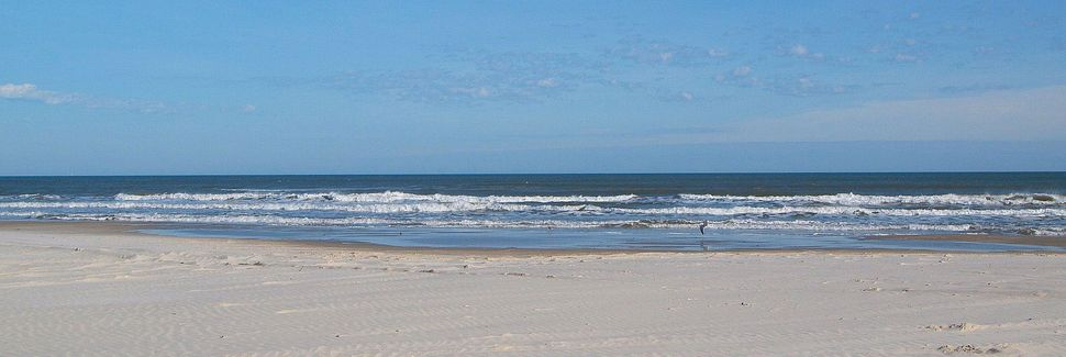 Padre Beach View Townhomes, Corpus Christi, TX, USA