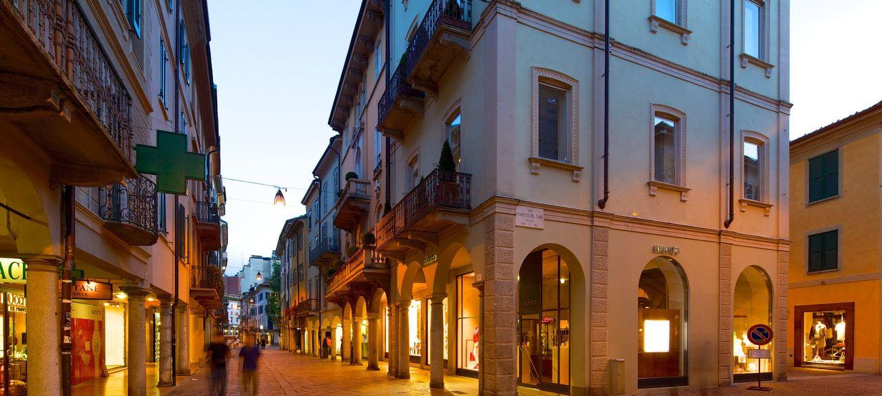 Gazzada Schianno VA, Italy
