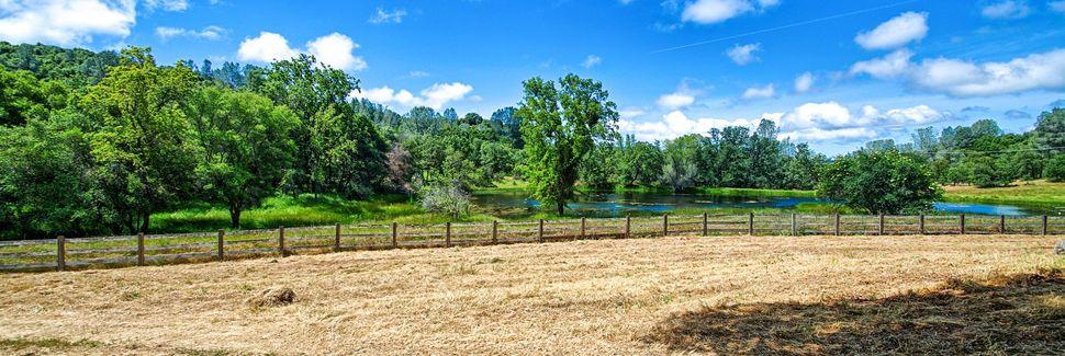 Mountain Ranch, Californie, États-Unis d'Amérique