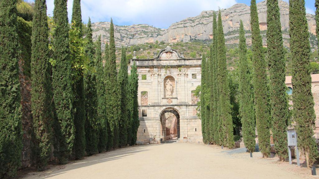 Mont-roig del Camp, Tarragona, Spain