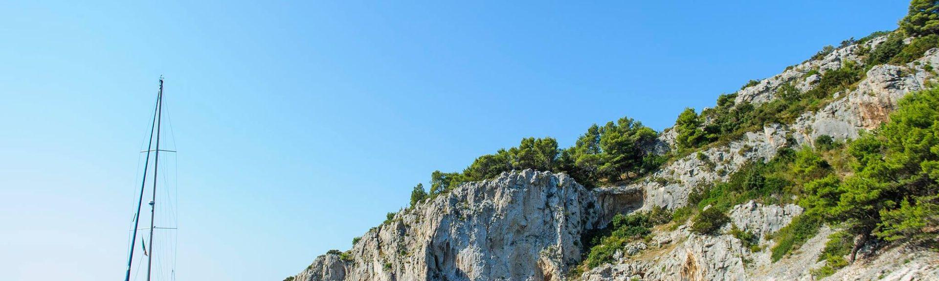 Poljica, Split-Dalmatia, HR