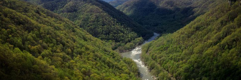 Mount Hope, Virginie-Occidentale, États-Unis d'Amérique