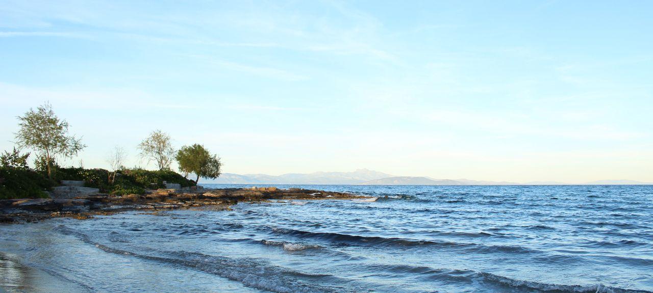Rafina, Greece
