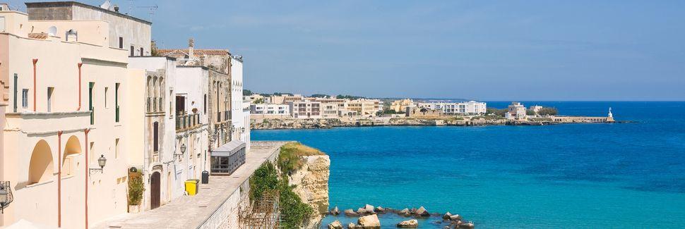 Otranto, Lecce, Puglia, Italy