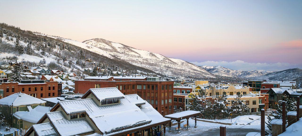Park City Mountain Resort, Park City, Utah, Estados Unidos