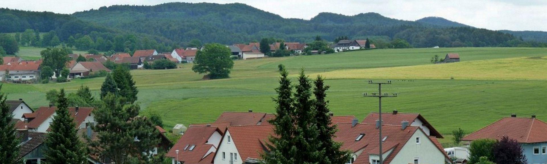 Auerbach i.d.OPf., Bayern, Tyskland