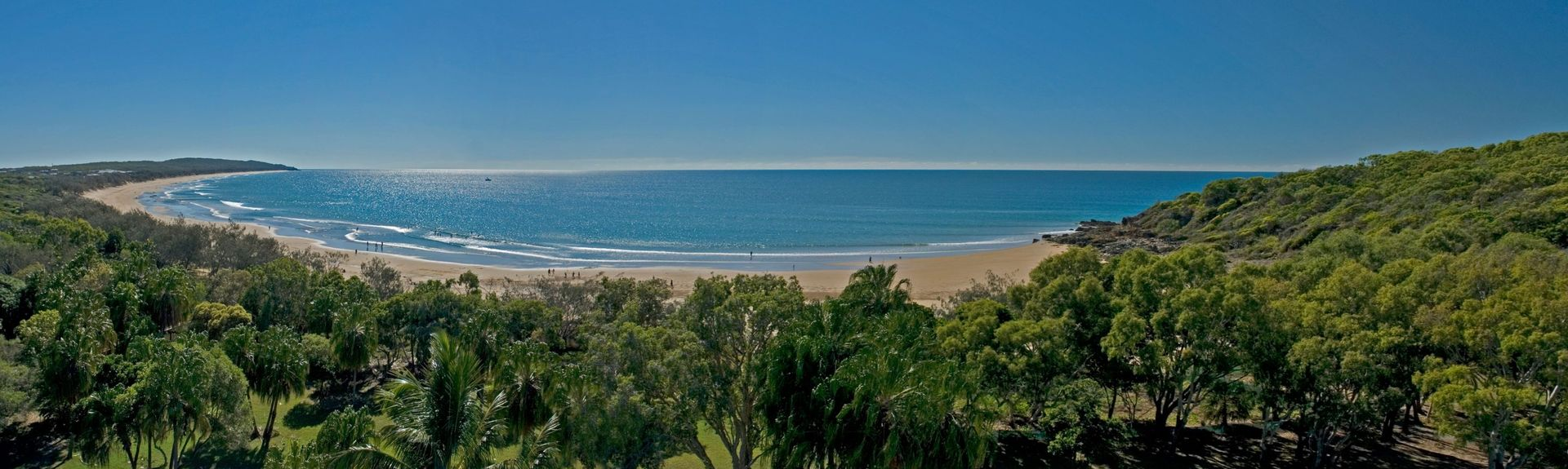 Seventeen Seventy, Queensland, Austrália
