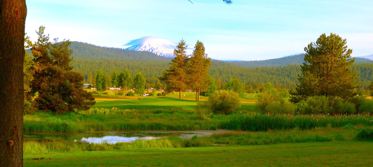 Sunriver, OR, USA