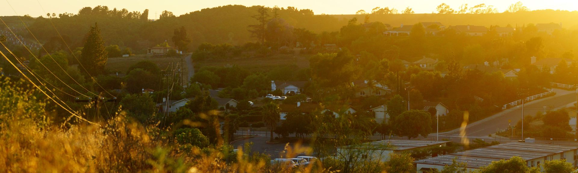Fallbrook, California, USA