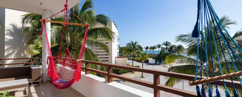 Plaza Las Americas, Playa del Carmen, Quintana Roo, Mexico